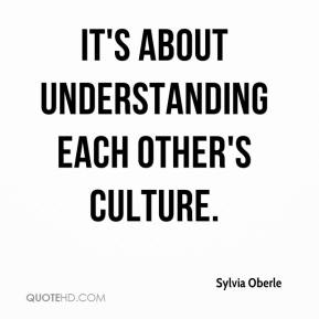 Sylvia Oberle Quotes |...
