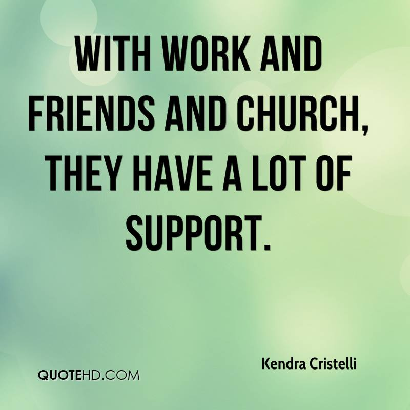 Kendra Cristelli Quotes | QuoteHD