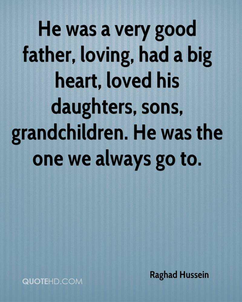 Good dad quotes quotesgram for Quotes for a father