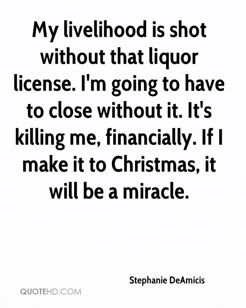 Stephanie DeAmicis Christmas Quotes | QuoteHD