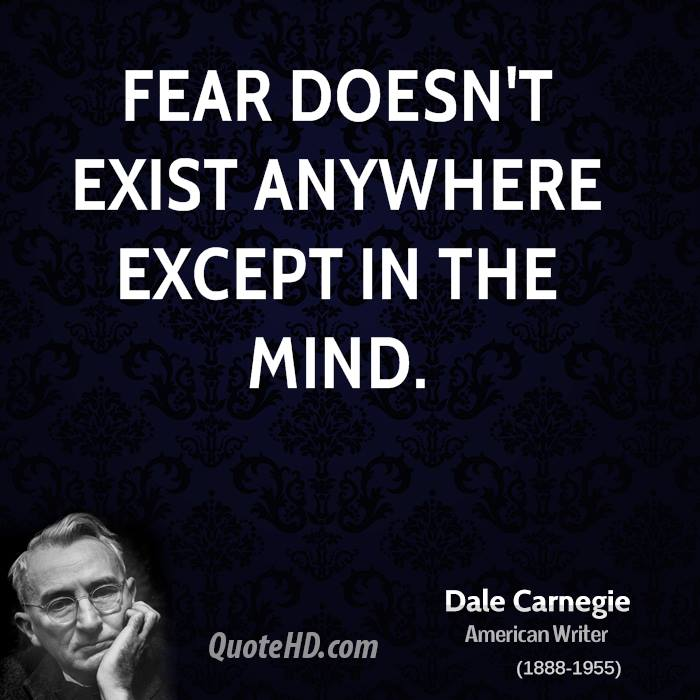 Dale Carnegie Quotes On Worry. QuotesGram