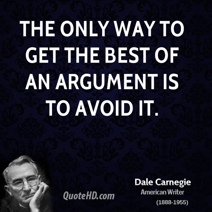 dale carnegie One of the most famous developers of courses in self-improvement, public  speaking, and interpersonal skills, dale carnegie helped millions of.