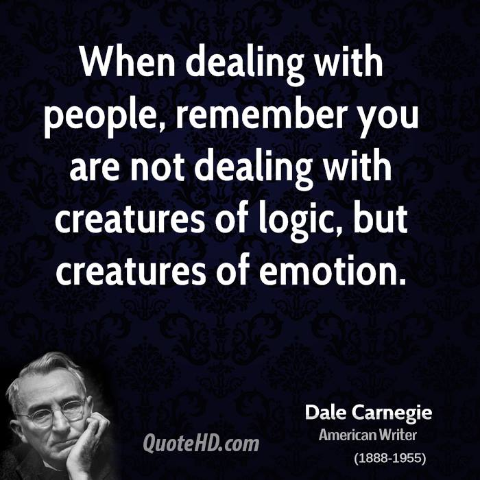Quotes About Dealing With People. QuotesGram