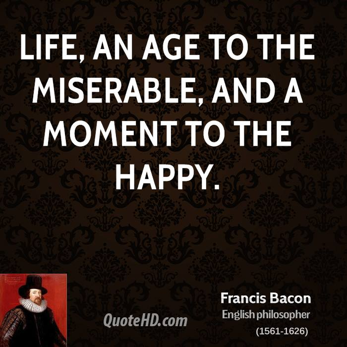 Francis Bacon Famous Quotes: Francis Bacon Age Quotes