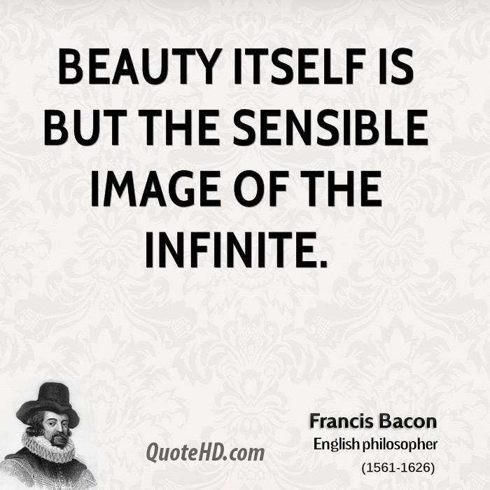 Francis Bacon Famous Quotes: Francis Bacon Beauty Quotes