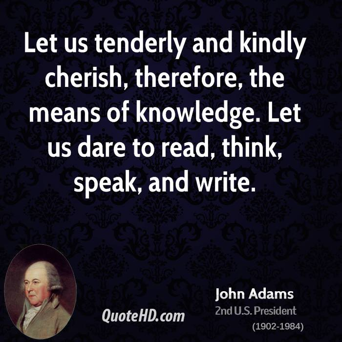 a biography of john adams a former us president The education of john quincy adams the united states under president monroe was locked as james traub notes in his excellent biography, john quincy adams.