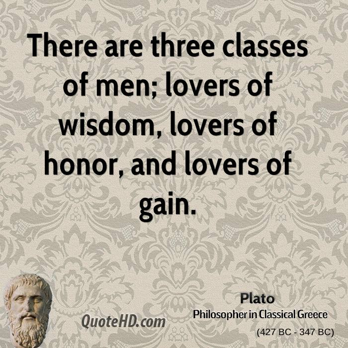 men of honor quotes