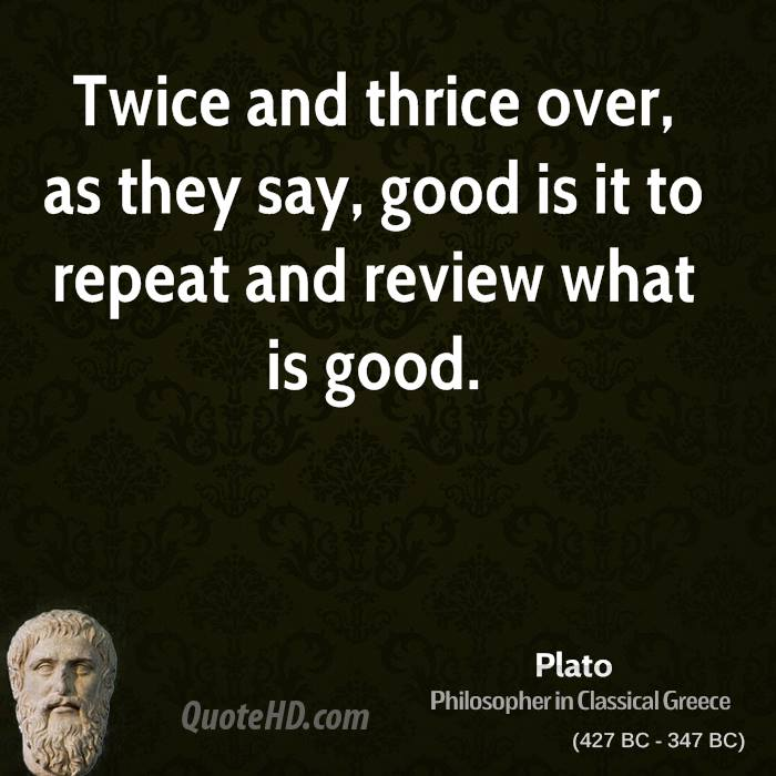 summary of plato good life Oh dear pan and all the other gods of this place, grant that i may be beautiful   the lives and opinions of eminent philosophers, book iii, life of plato, xxx   the eudemian summary by florian cajori in a history of mathematics (1893) p.