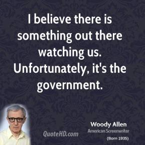8 Crazy Ways The Government Watches Us