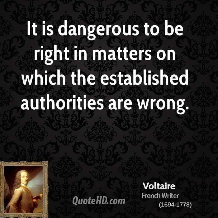 Images And Quotes By Voltaire. QuotesGram