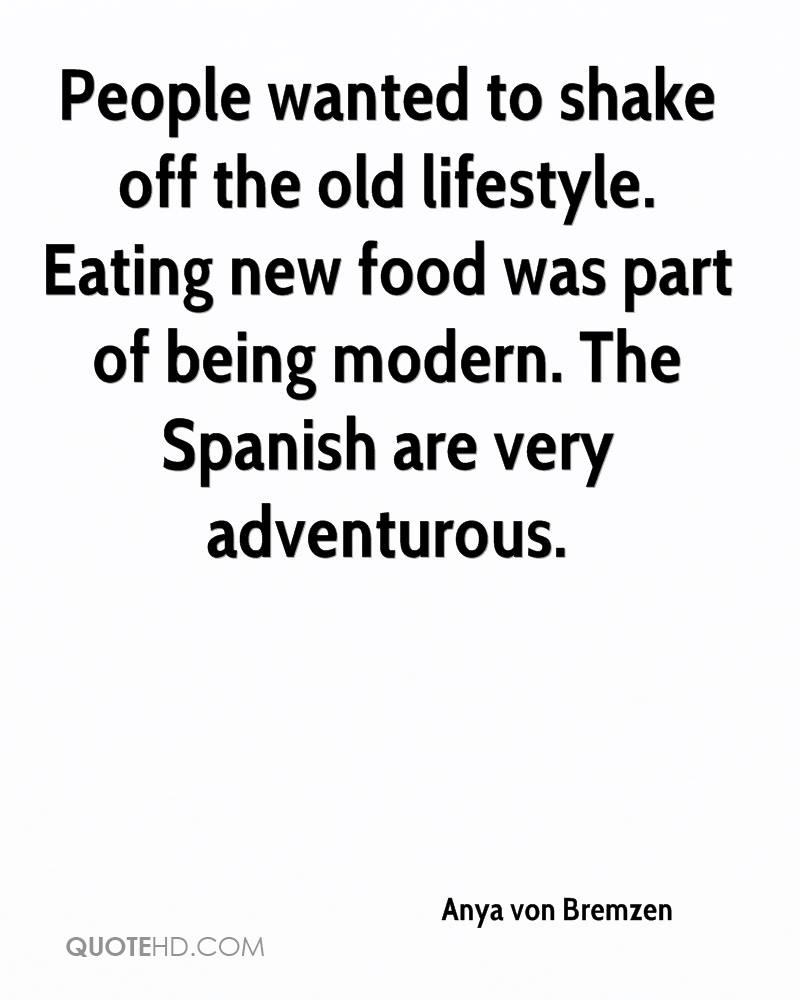 Famous Spanish Quotes Spanish Food Quotes