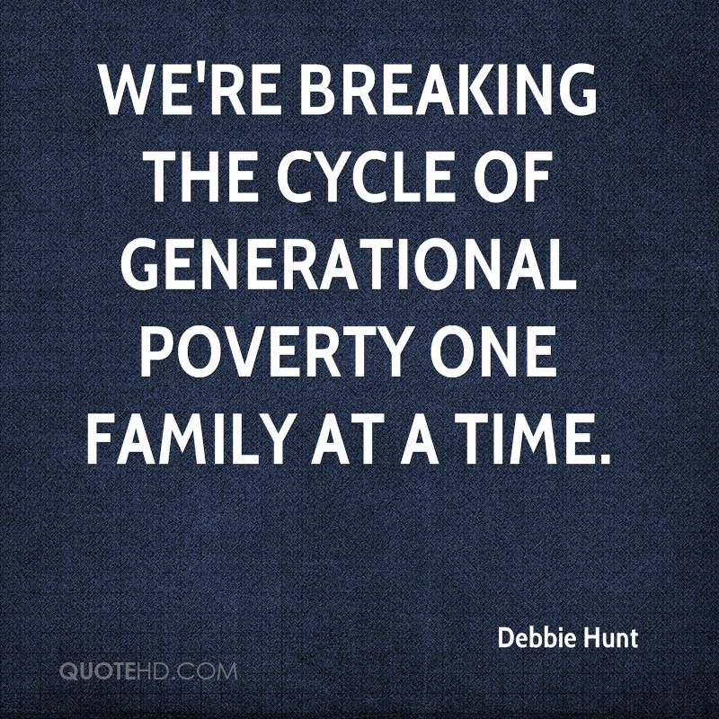 generational poverty Socio-economic status (ses) socioeconomic status is commonly conceptualized as the social standing or class of an individual or group it is often measured as a combination of education, income and occupation.