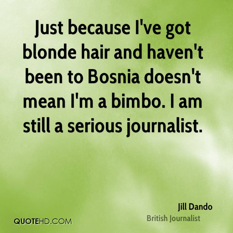 Blonde Hair Quotes 117