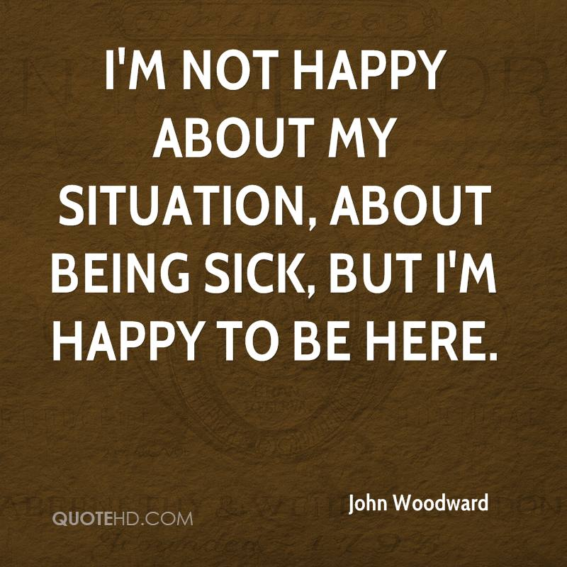 John Woodward Quotes | QuoteHD