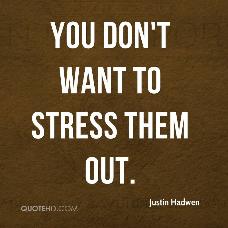 Justin Hadwen Quotes | QuoteHD