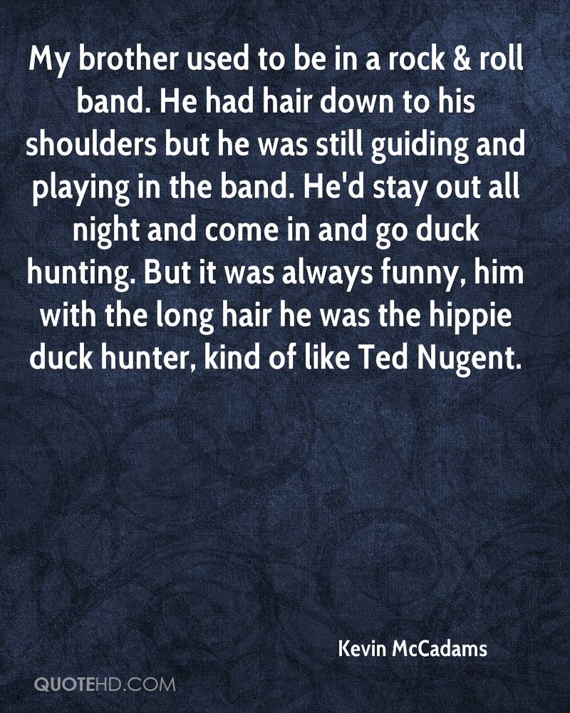 Funny Hunting Quotes Kevin Mccadams Quotes  Quotehd