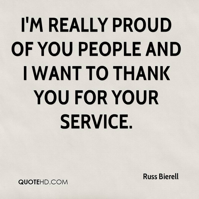 I Really Want You Quotes: Russ Bierell Quotes