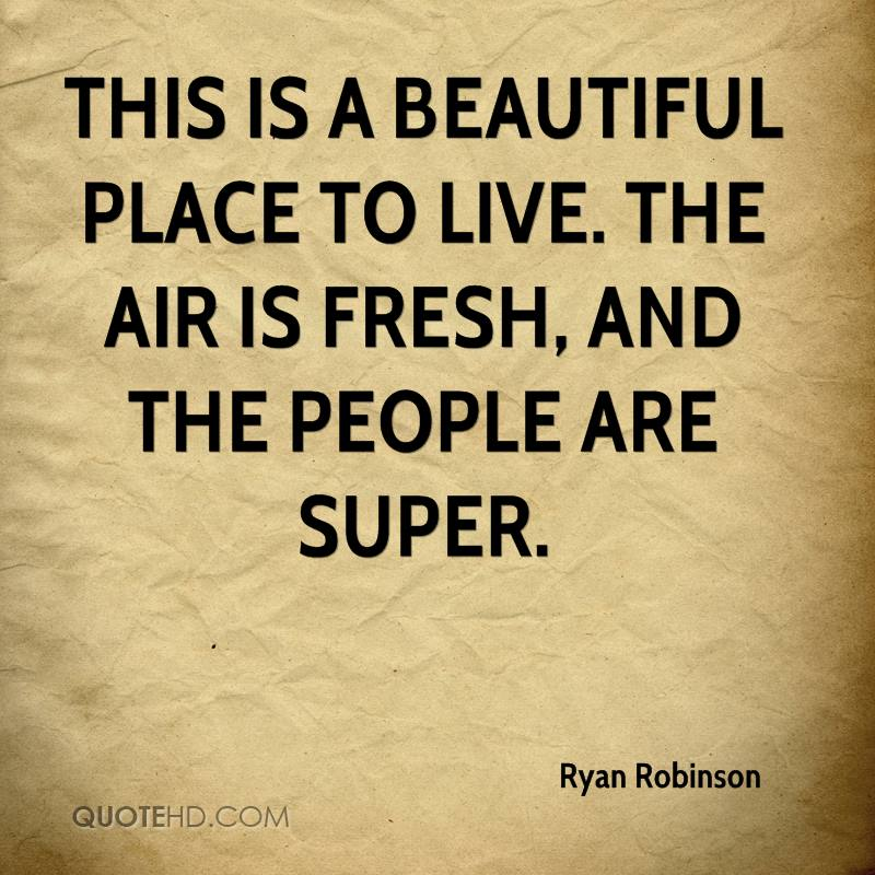 Ryan Robinson Quotes Quotehd