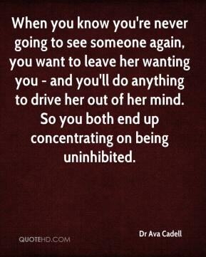 Quotes About Seeing A Loved One Again