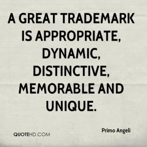 distinctiveness as it relates to trademarks Inherent distinctiveness of the inherent distinctiveness of a trade-mark means the extent to which if you are seeking specific advice related to your.