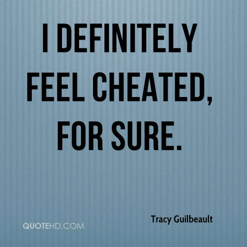 Tracy Guilbeault Quotes | QuoteHD
