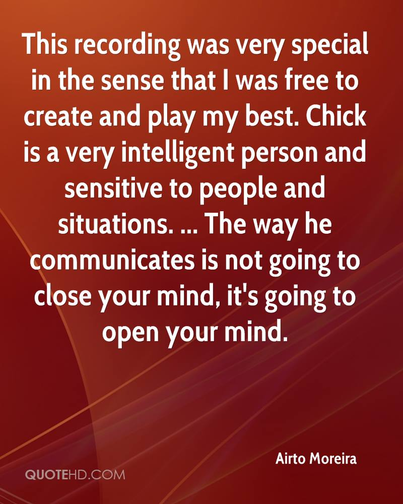 Free Your Mind Quotes Airto Moreira Quotes  Quotehd