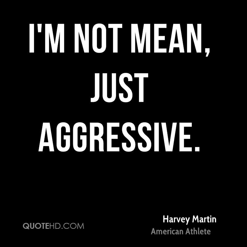 Aggressive sarcastic quotes