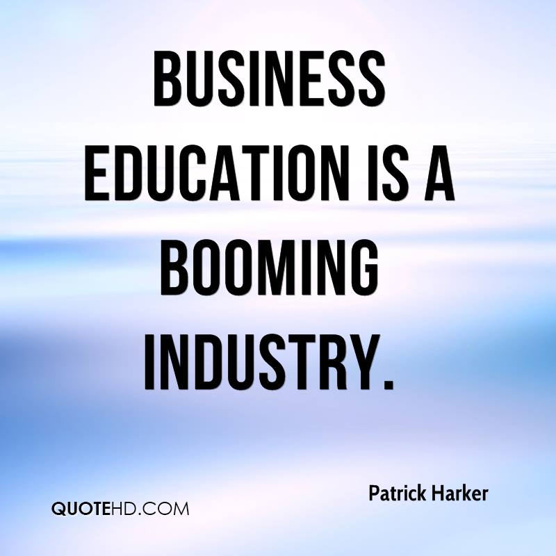 Inspirational business training quotes