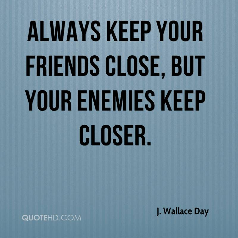 J. Wallace Day Quotes | QuoteHD
