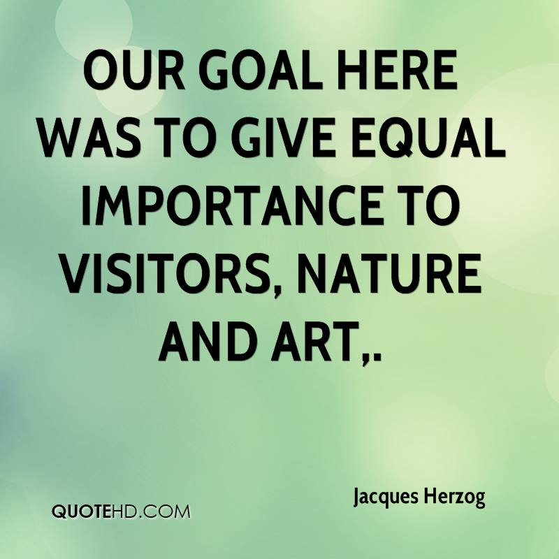 Jacques Herzog Quotes Quotehd