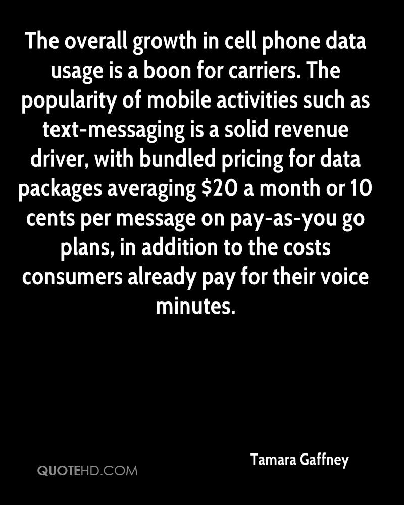 Cell Phone Quotes Tamara Gaffney Quotes  Quotehd
