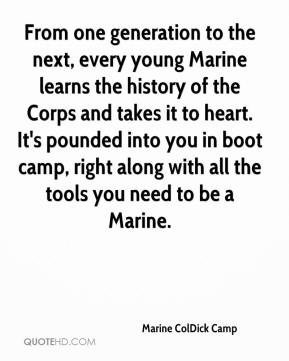 corps quotes page 6 quotehd