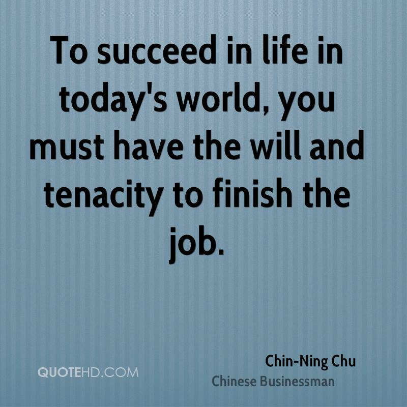 ChinNing Chu Quotes QuoteHD Fascinating Todays Quotes About Life