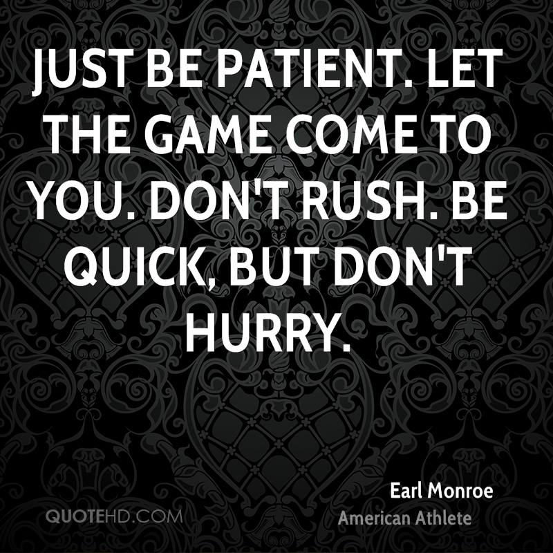 Earl Monroe Quotes Quotehd