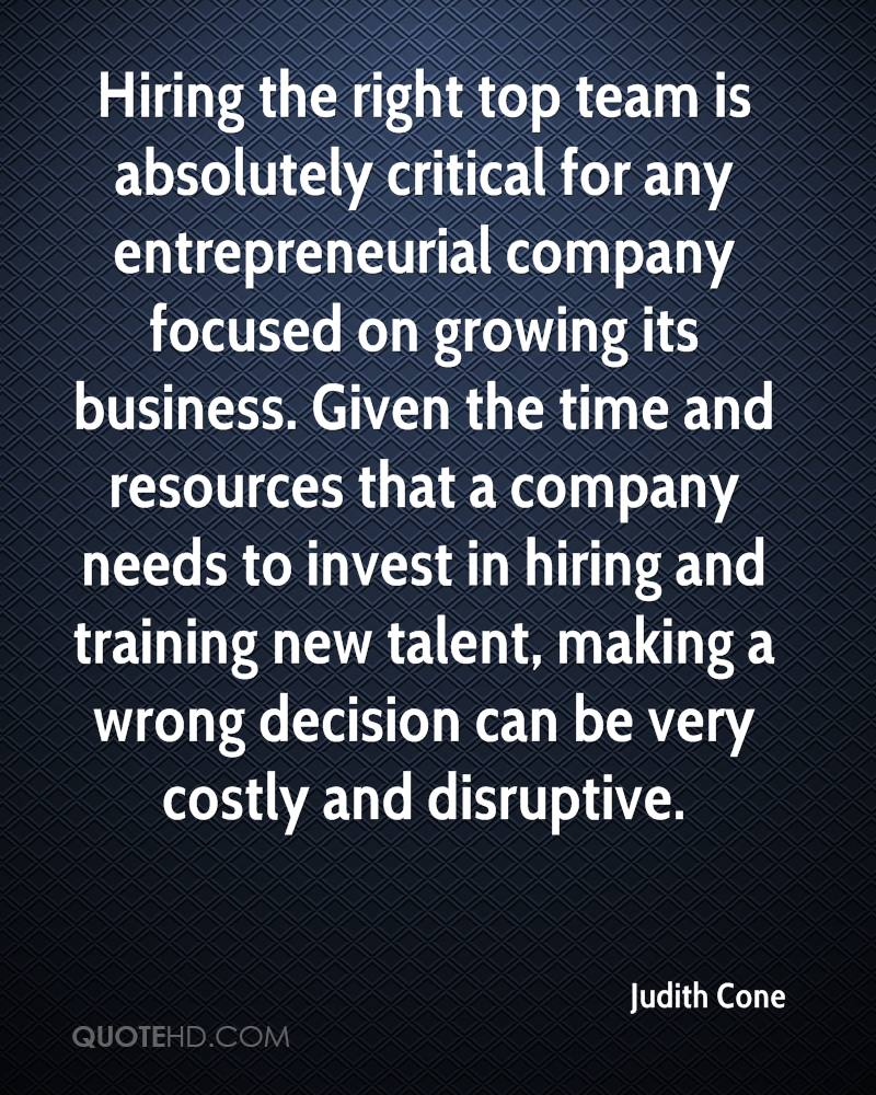 growing business quotes
