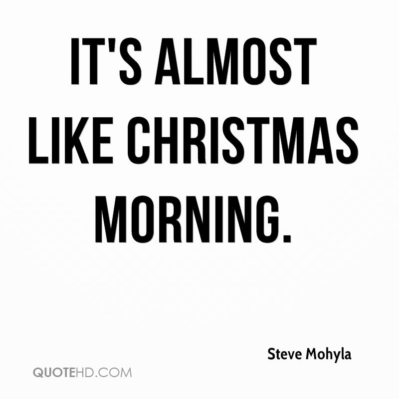 Almost Christmas Quotes.Steve Mohyla Christmas Quotes Quotehd