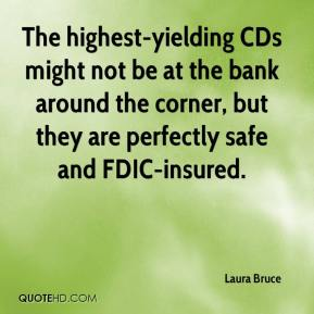 The highest-yielding CDs might not be at the bank around the corner, but they are perfectly safe and FDIC-insured.