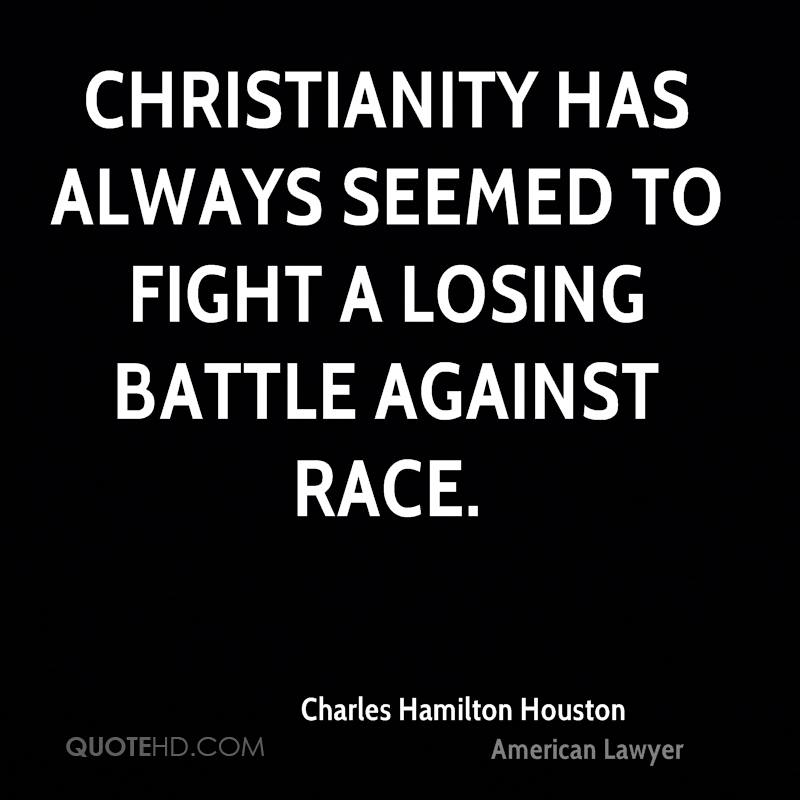 a losing battle essay Works considered in this essay: rescuing jesus: how people of color evangelicals are losing the battle for the bible and they're just fine with that.