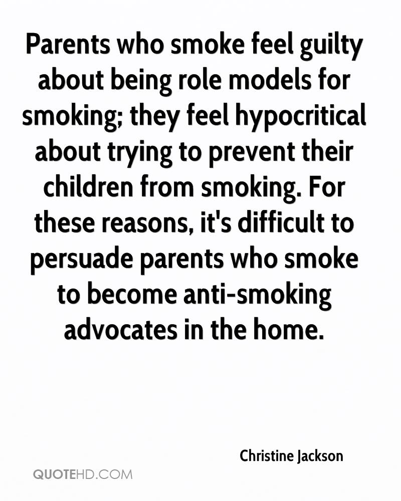 Anti Smoking Quotes Christine Jackson Quotes  Quotehd