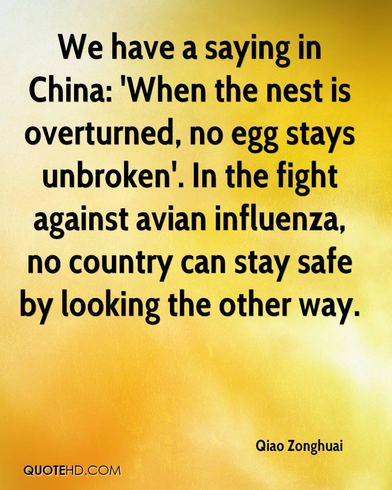 Unbroken Quotes Qiao Zonghuai Quotes  Quotehd