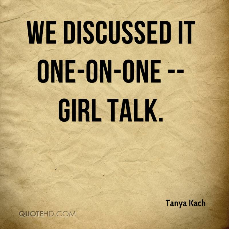 Tanya Kach Quotes | QuoteHD