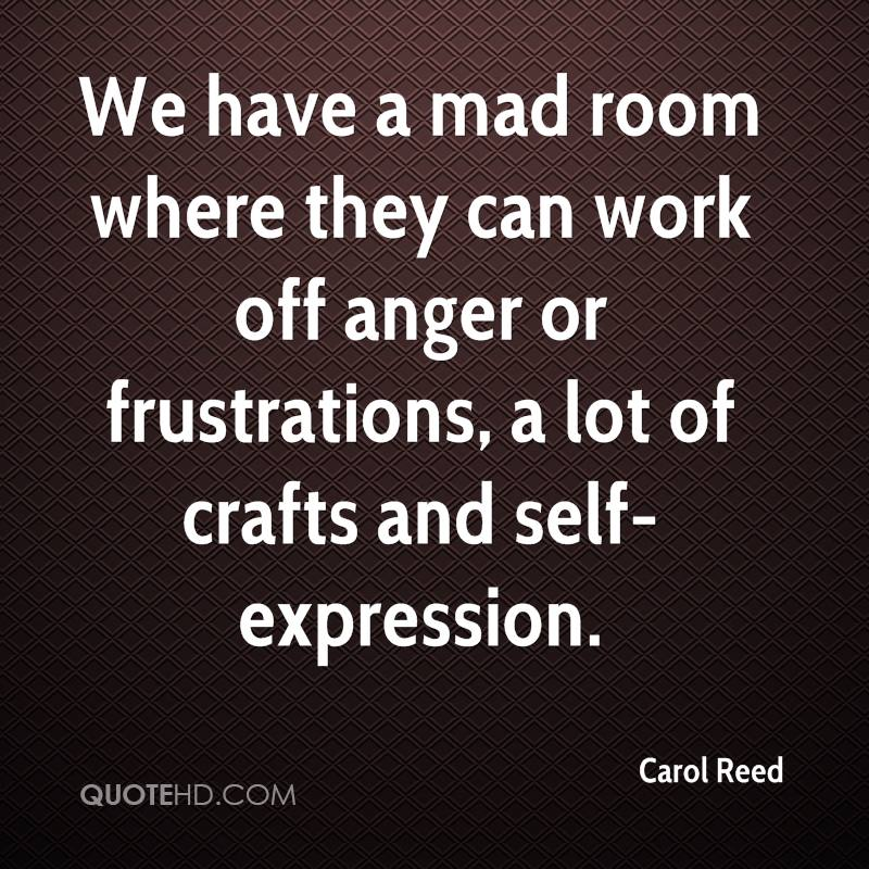 Carol Reed Quotes  QuoteHD