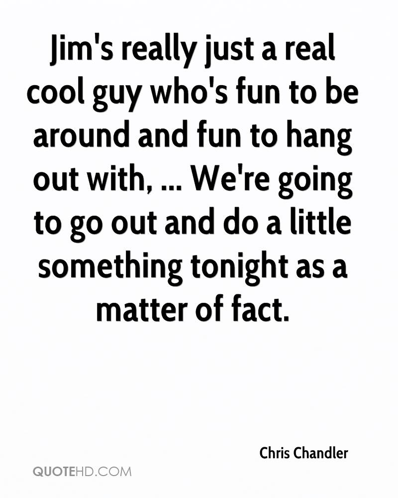 Chris Chandler Quotes Quotehd
