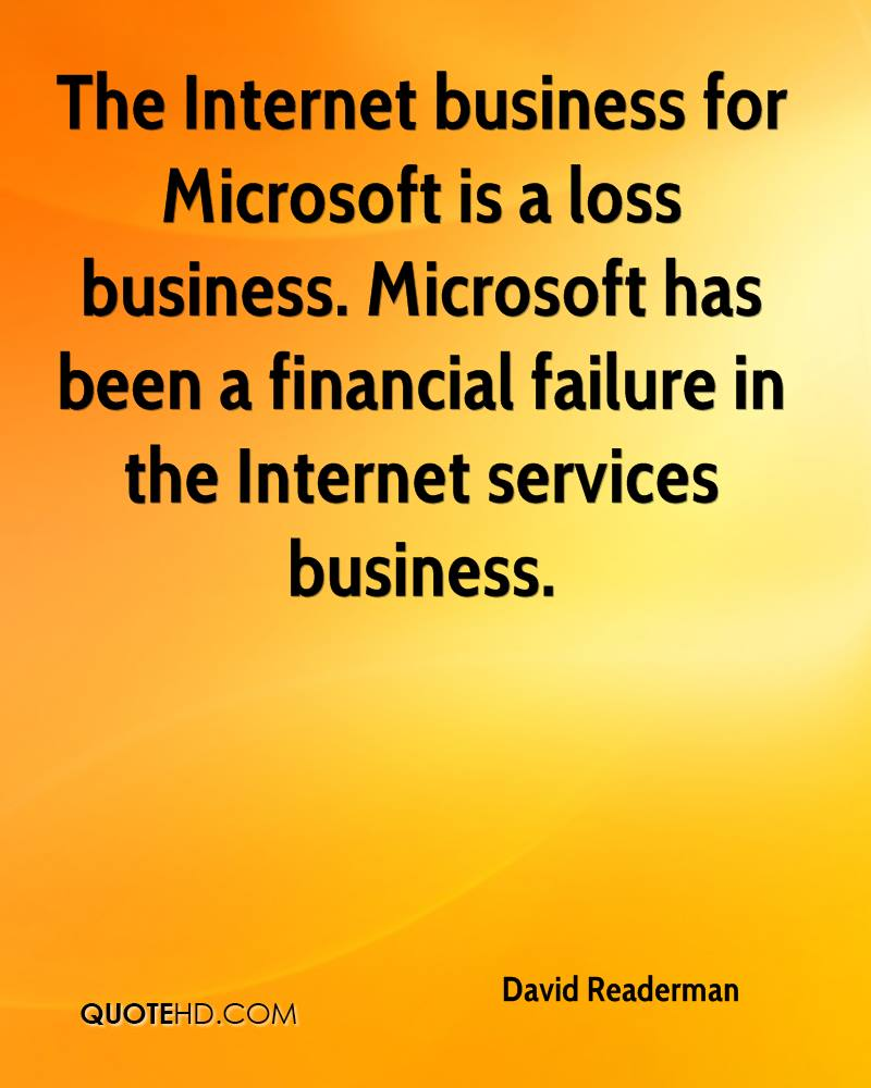financial failure company We support america's small businesses the sba connects entrepreneurs with lenders and funding to help them plan, start and grow their business.