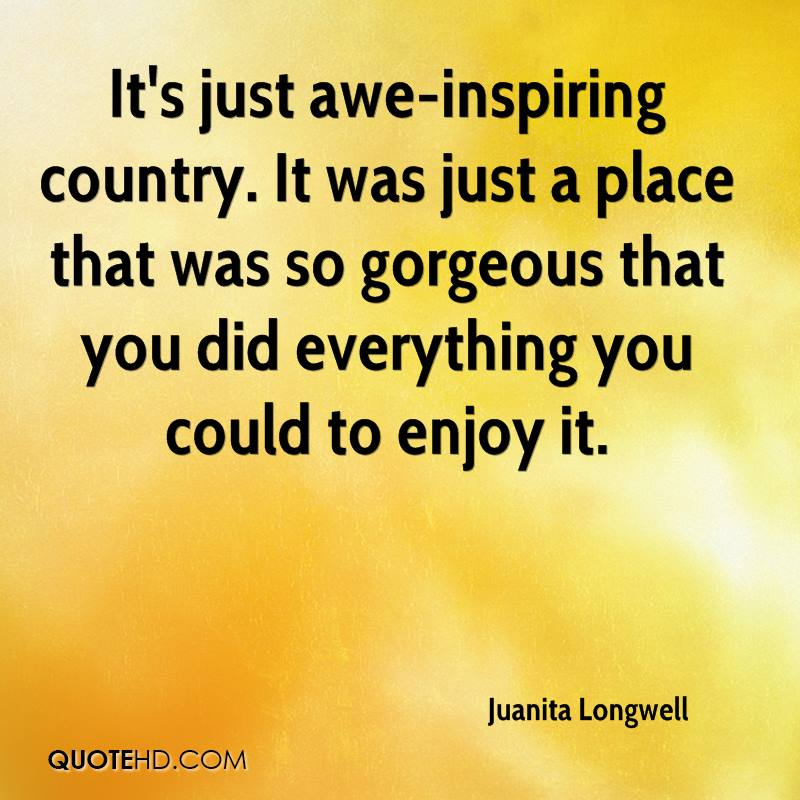 Juanita Longwell Quotes | QuoteHD