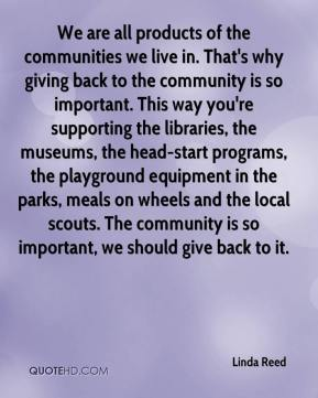 why giving back to my community However, i volunteer to give back to my community yes, because if there was not a need to volunteer then why would we do it in the first place.
