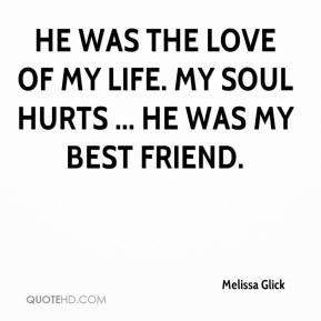 he my best friend quotes