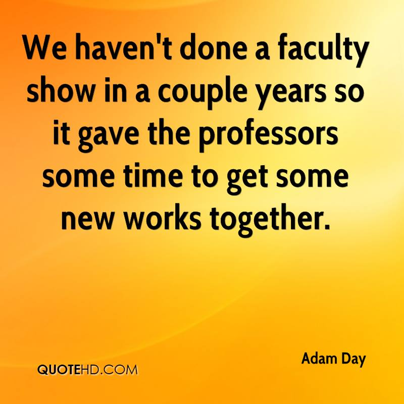 New Year Couple Quotes: Adam Day Quotes