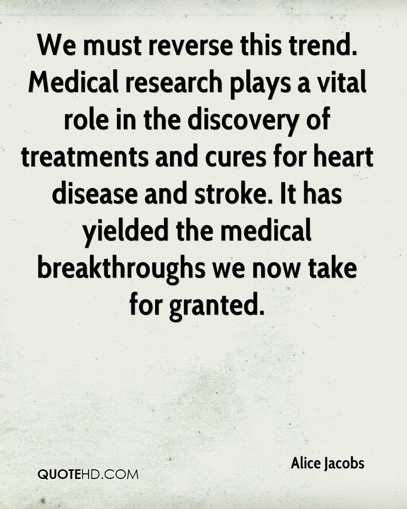Quotes On Research Research Medical Quotes