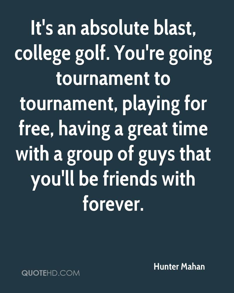 Hunter Mahan Quotes | QuoteHD